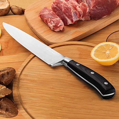 50% OFF Chef Knive (coupons + deal)