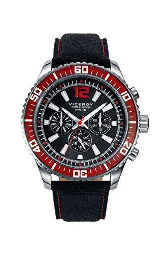 Reloj multifunción Hombre Viceroy 40435-55