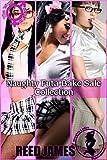 Naughty Futa Bake Sale Collection (Futa Naked In School Book 8)