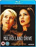 Mulholland Drive (Digitally Restored) [Edizione: Regno Unito] [Reino Unido] [Blu-ray]