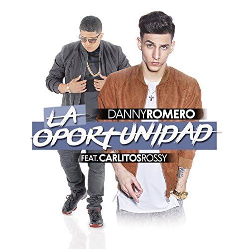 Danny Romero feat. Carlitos Rossy
