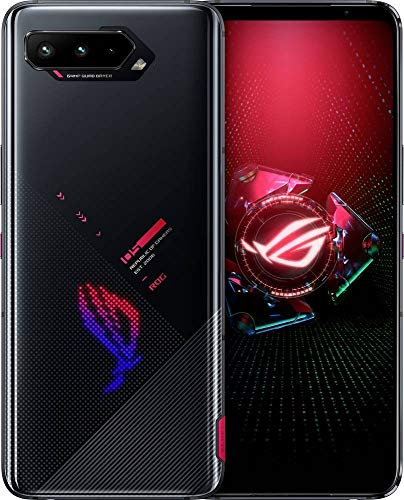Asus ROG Phone 5 - ZS673KS-1A014EU - SmartPhone 16GB / 256GB Black - Android 11.0