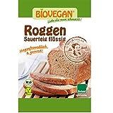 BioVegan Natur-Sauerteig, flüssig (150 g) - Bio