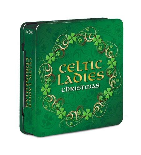 Celtic Ladies Christmas