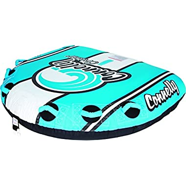 Connelly Deck Towable Tube (2-3 Rider), Blue
