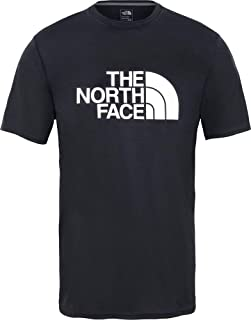 The North Face Men's TRAIN N LOGO FLEX S/S TEE Tees And T-Shirts