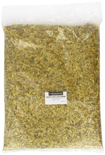 JustIngredients Corteccia di Salice Bianco - 1000 g
