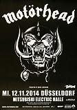 Motörhead - Lost Women, Düsseldorf 2014 »