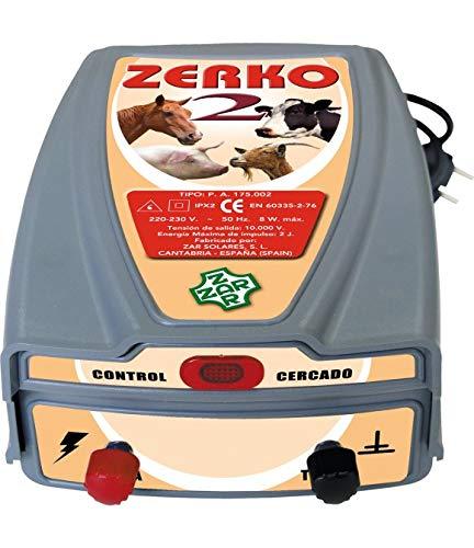 opiniones pastores eléctricos zerko calidad profesional para casa