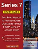 Image of Series 7 Study Guide: Test Prep Manual & Practice Exam Questions for the FINRA Series 7 License Exam