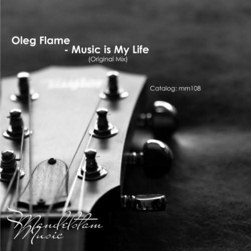 Oleg Flame