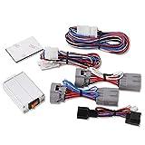 YOURS(ユアーズ). DJ デミオ DEMIO 専用 LED デイライト ユニット システム LEDポジション のデイライト化に最適