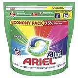Ariel Allin1 Pods - Detersivo in capsule, eccezionale contro le età, 50 lavaggi