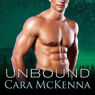 Unbound audiobook cover art