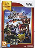 Super Smash Bros Brawl Select
