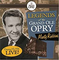 Grand Ole Opry: Marty Robbins