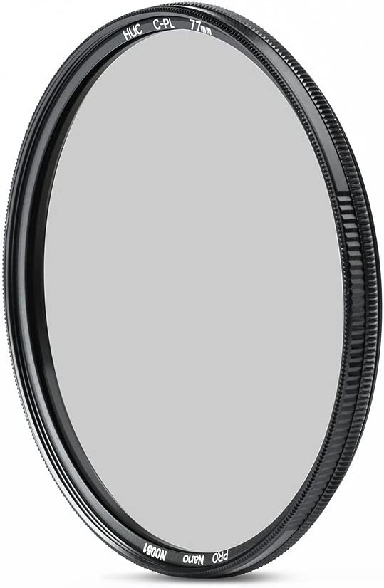 NiSi Multi Coated PRO Nano HUC Circular Polarizer Filter Classic C-PL 2021new shipping free shipping 7