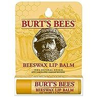 Burt's Bees Beeswax Lip Balm with Vitamin E & Peppermint 0.15 oz