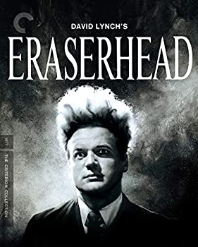 Eraserhead  The Criterion Collection  [Blu-ray]