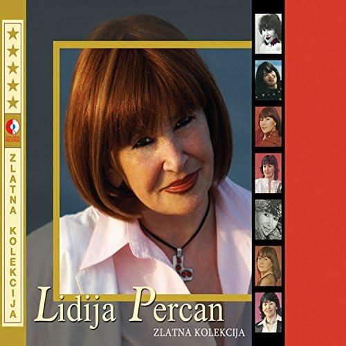 Lidija Percan