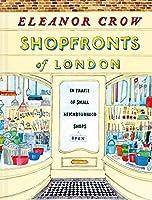 Shopfronts of London