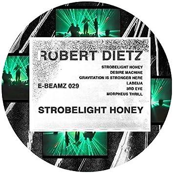 Strobelight Honey