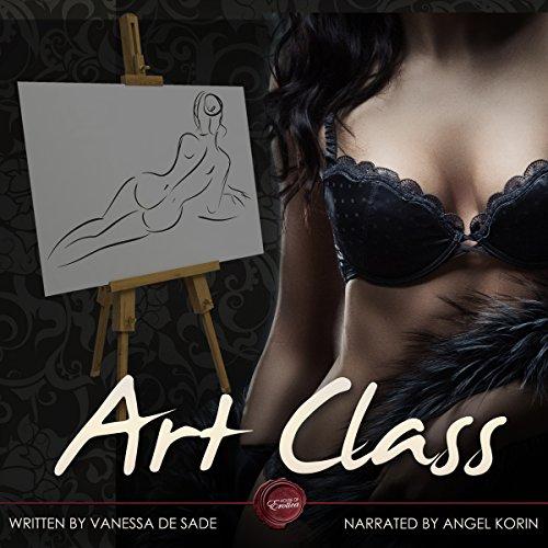 Art Class audiobook cover art