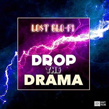 Drop the Drama - LoFi Synth Club Directive