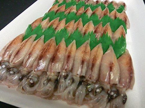 冷凍 生ホタルイカ お刺身用 40尾入り 6500507599