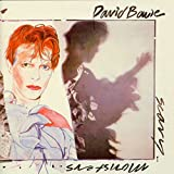 Scary Monsters - avid Bowie
