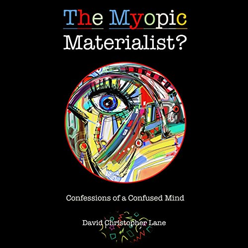 Couverture de The Myopic Materialist?