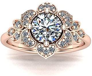 f color si2 clarity diamond