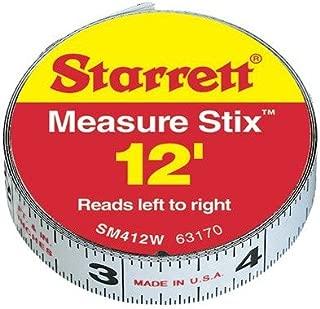 L.S. STARRETT SM412W 1/2