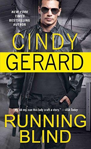 Running Blind, Volume 3 (One-Eyed Jacks)
