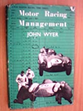 Motor Racing Management: A Guide and a Record