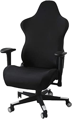wholesale BTSRPU Computer Game Chair Slipcovers, Gaming Chair Cover, Office Chair Cover, Gaming Chair Seat discount Cover, for Computer Chairs, Armchairs, Swivel Chairs, Gaming lowest Chairs outlet online sale