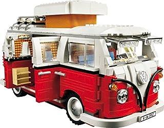 LEGO 10220 Volkswagen T1 - Camper Van Camping Bulli VW Bus