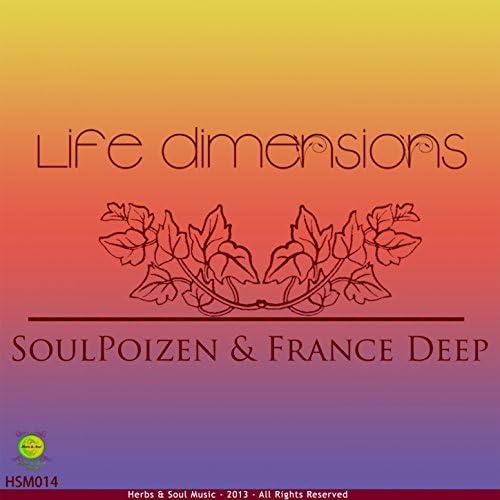 SoulPoizen, France Deep