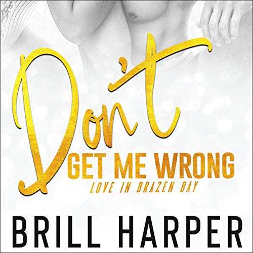 Don't Get Me Wrong cover art