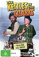 The Kettles in the Ozarks | NON-USA Format | PAL | Region 4 Import - Australia