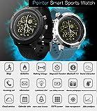 Zoom IMG-2 xhn classic smartwatch tracker fitness