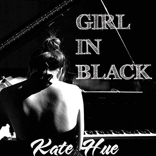 Kate Hue
