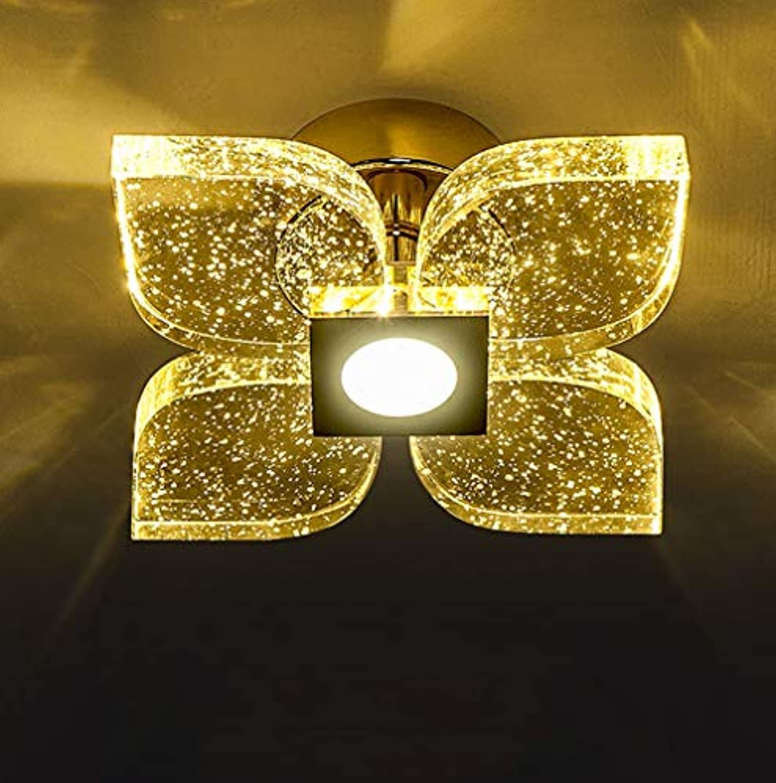 YUI YUI YUI 36W Dimmbar Modern LED Deckenleuchte Flur ...