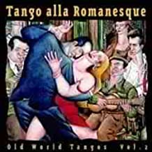 Old World Tangos Volume 2 [german Import]