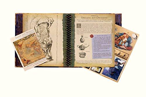 Das geheime Handbuch der Magie: Merlins Vermächtnis