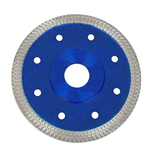 NC 4, 4.5, 5 Pulgadas Diamond Turbo Saw Blade Granito Corte de Piedra para Baldosas de Hormigón - 4 pulgadas
