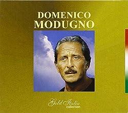 Domenico Modugno [Import Anglais]
