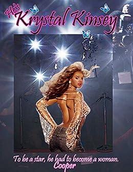 He's Krystal Kinsey (English Edition) van [T.G. Cooper]