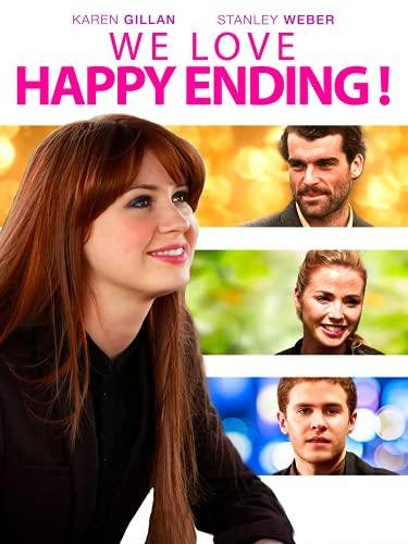 We Love Happy Endings