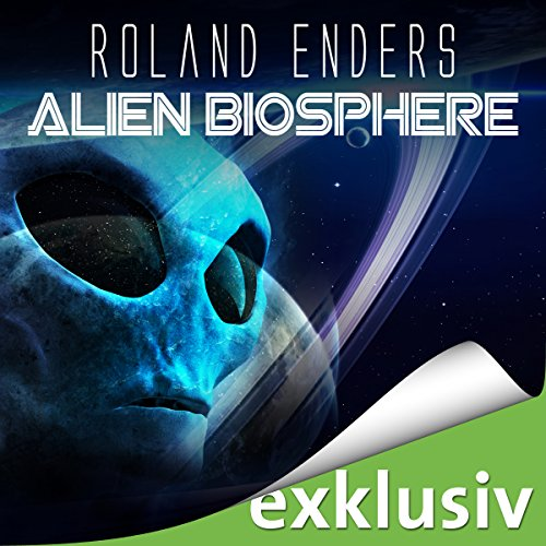 Alien Biosphere cover art